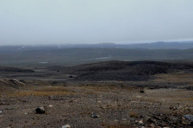 Biedjovaggi, Finnmark, photo: Ivar Smedstad, 2015
