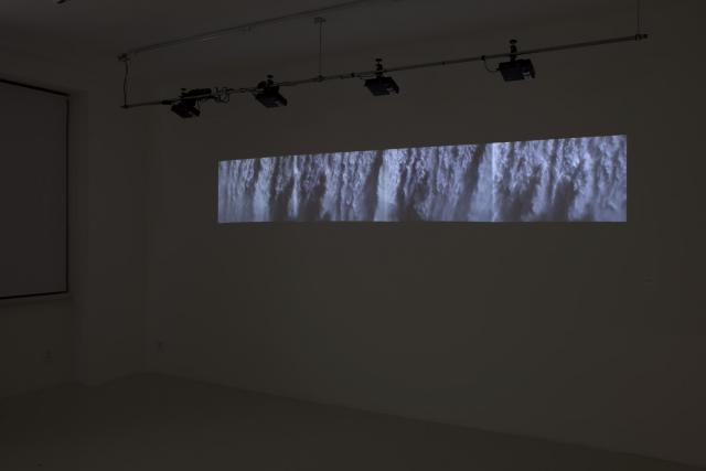 instalace Fotograf Gallery, photo: Tomáš Hrůza,
