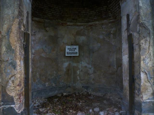 Kaple pod Jezeřím, foto: FOS