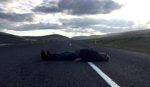 Greg Pope: Iceland, 2015