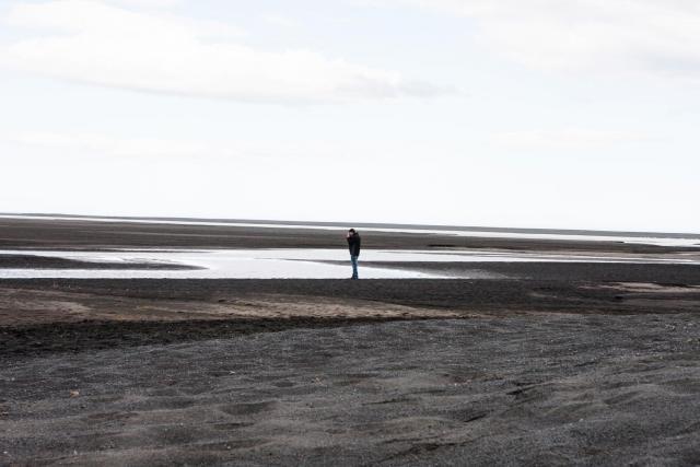 Iceland Expedition - Husey, photo: Lisa Paland, 2015