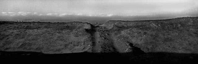 Josef Koudelka: Region of the Black Triangle (Ore Mountains) 1992