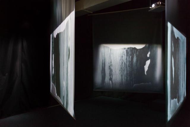 Orka,Steina, installation view, foto: Jachym Myslivec
