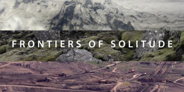 Frontiers of Solitude