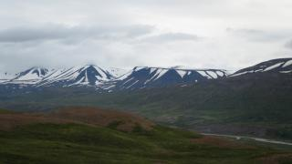 Iceland, August 2015. Photo: Diana Winklerová, 2015.