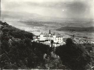 Zámek Jezeří, začátek 20.století