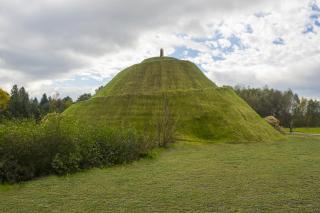 Miloš Šejn: Sluneční hora, Solar Mointain, 2014
