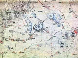 Dřínovské jezero, archiv FOS