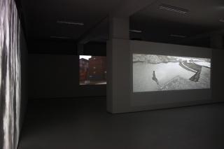 Josef Koudelka, Black Trinagle