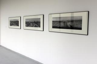 Josef Koudelka, from Black Triangle, foto Michal Kindernay