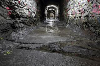 Podzemí, (ilustrační foto)