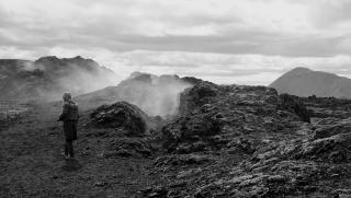 Iceland: Leirhnjúkur lava fields near Krafla. Photo: Pavel Mrkus, 2015.