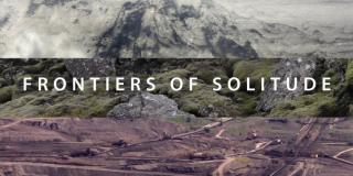 Frontiers of Solitude