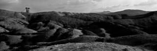 Josef Koudelka:Region of the Black Triangle (Ore Mountains), 1992, Coal mining