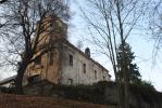 Lisuty, kostel sv. Bernarda