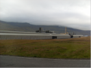 Alcoa Fjarðaál aluminium smelter. Photo: Pavel Mrkus, 2015.