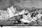 Hansa v ledovém sevření