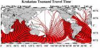 Kratoa Tsunami