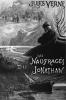 Jules Verne: Les Naufrages du Jonathan Hetzel 1909